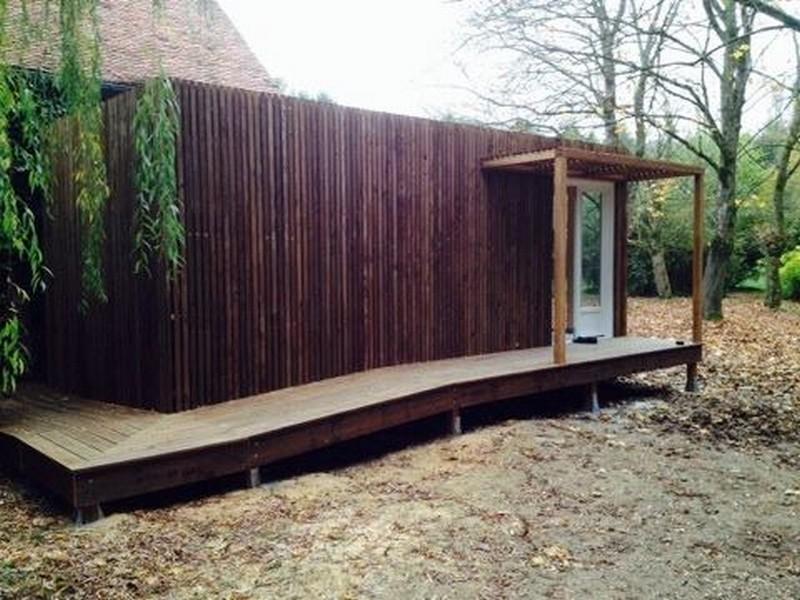 GK20 AUBE studio de jardin