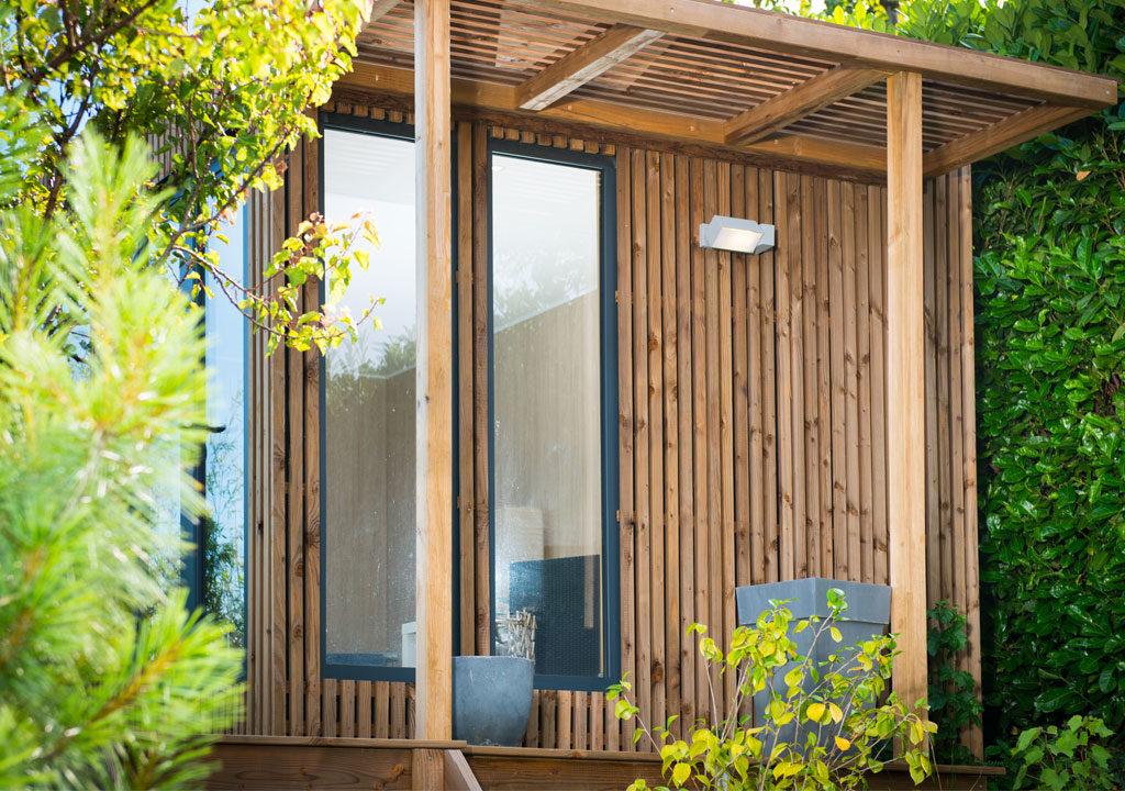Calculer sa taxe de cabane de jardin
