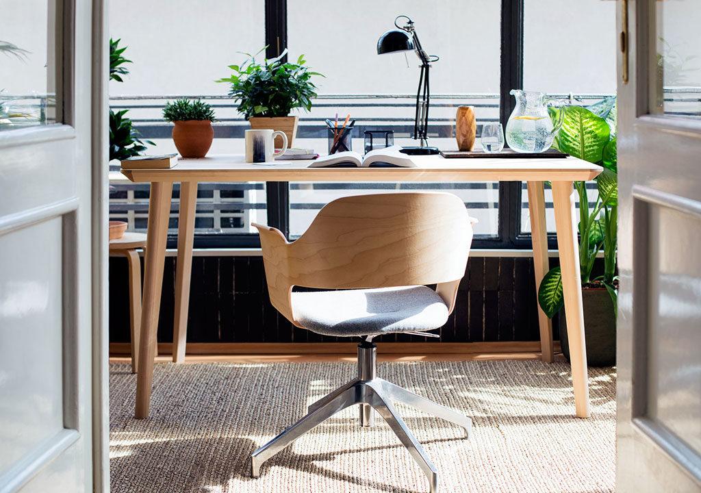 Home Office : tout savoir sur le télé-travail