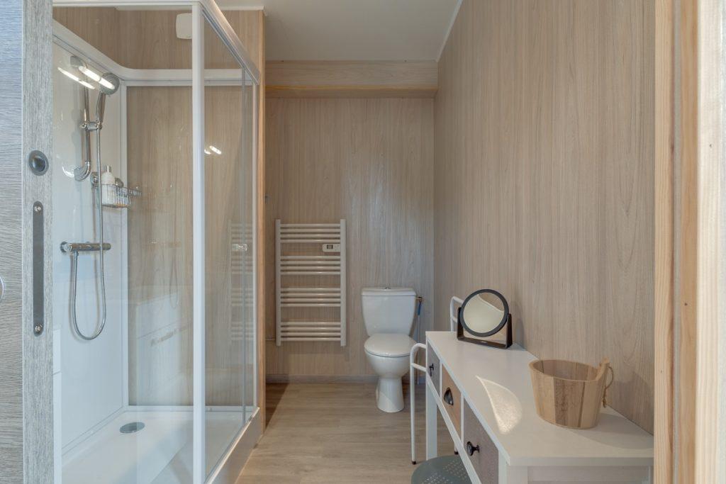 salle de bain poolhouse greenkub
