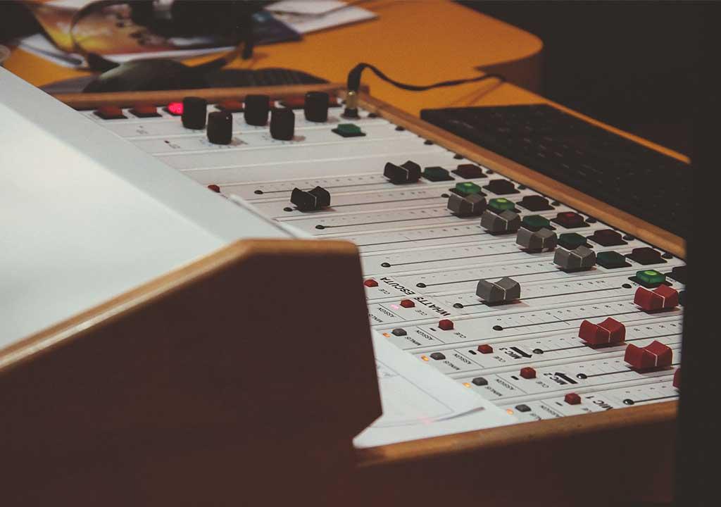 studio de musique chez soit comment faire