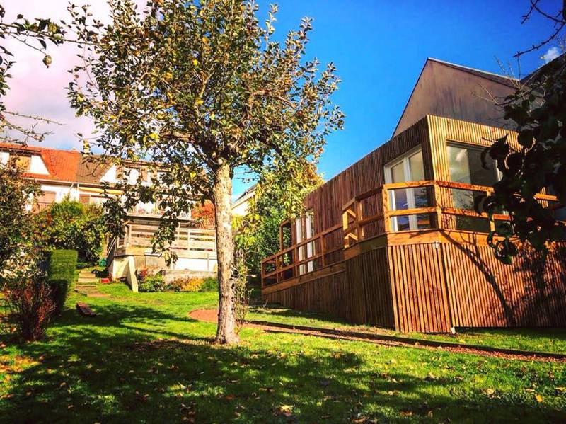 studio jardin 20m2 GK20 alpes-maritimes