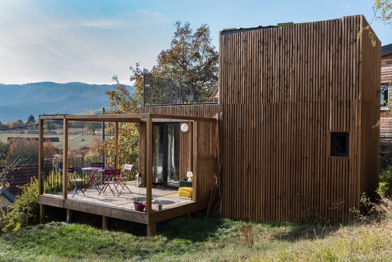 studio jardin 30m2 tropezienne gk30t haut rhin terrasse
