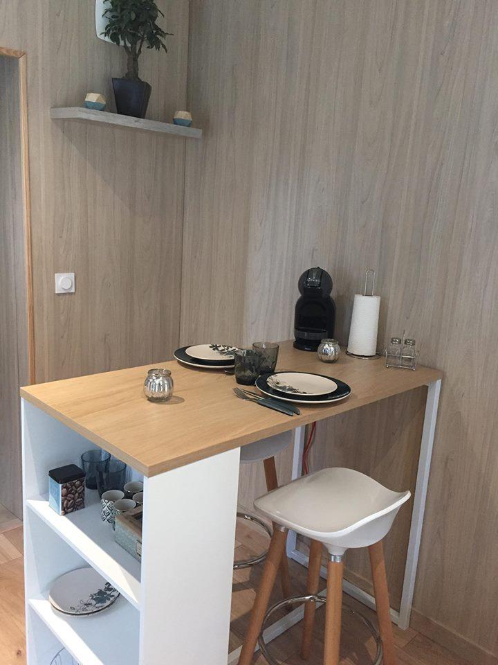 studio jardin cuisine