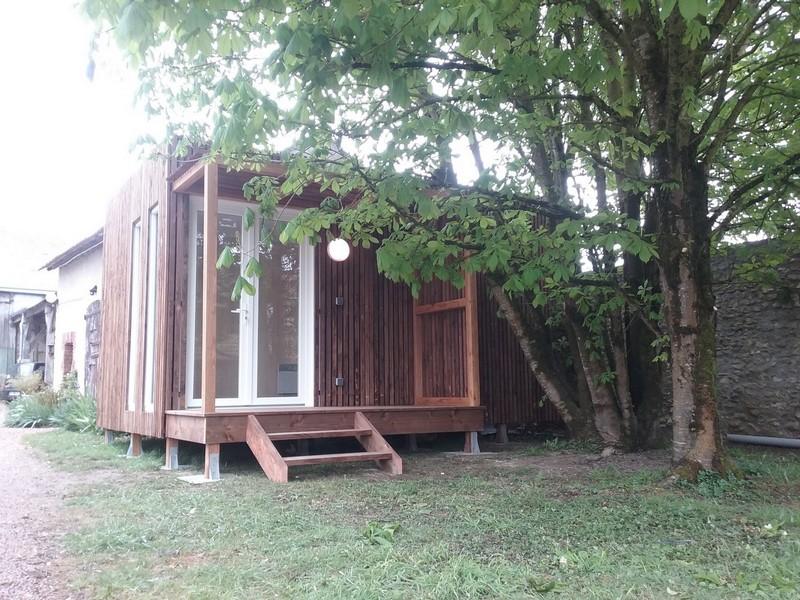 studio studios jardin 15m2 dinant GK15