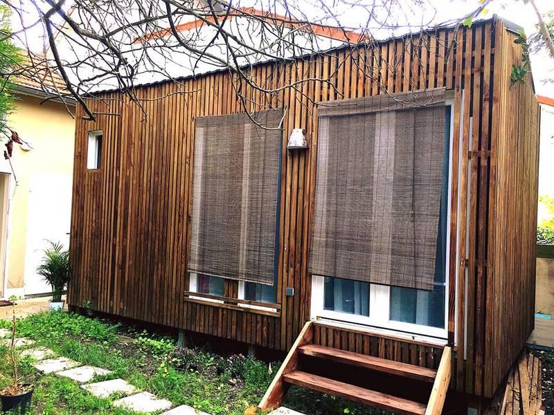 studios jardin aveyron 15m2 GK15