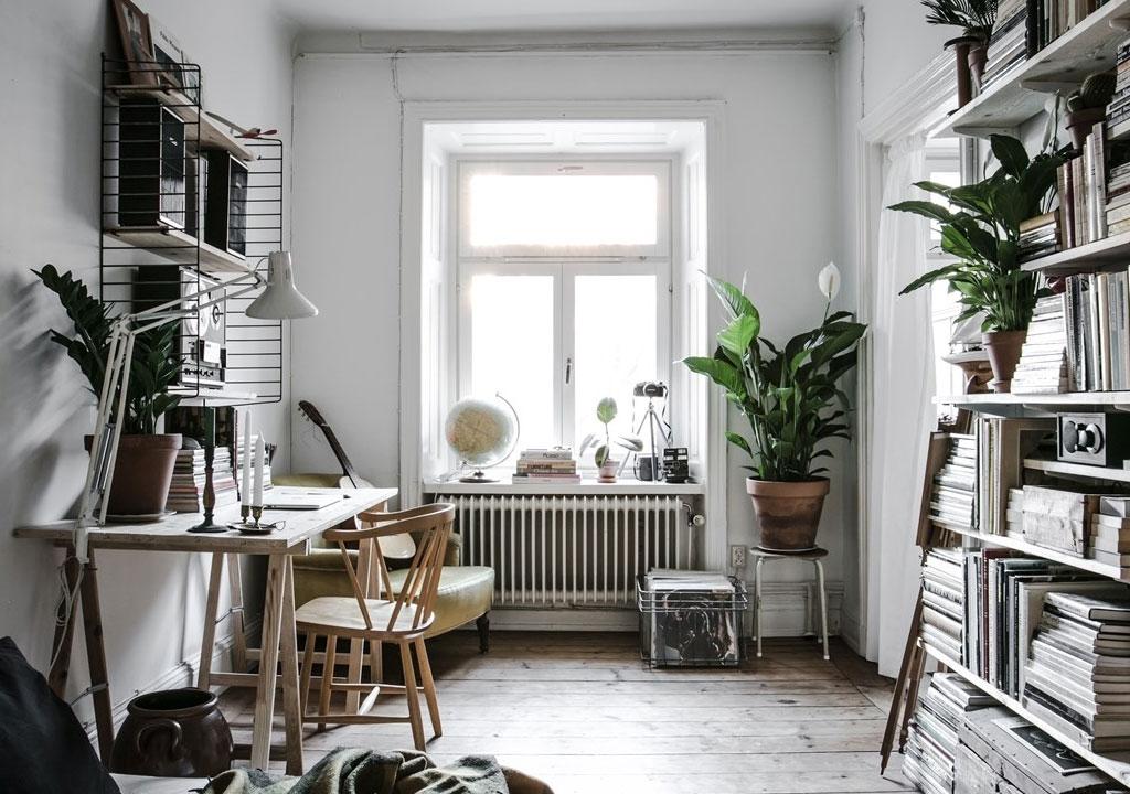 Les tendance de décoration de studio pour 2019 ! - Greenkub
