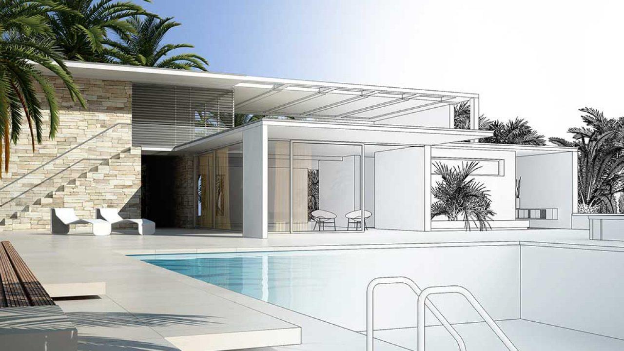 Construire Un Pool House plan de pool house: guide pour un abri de piscine habitable