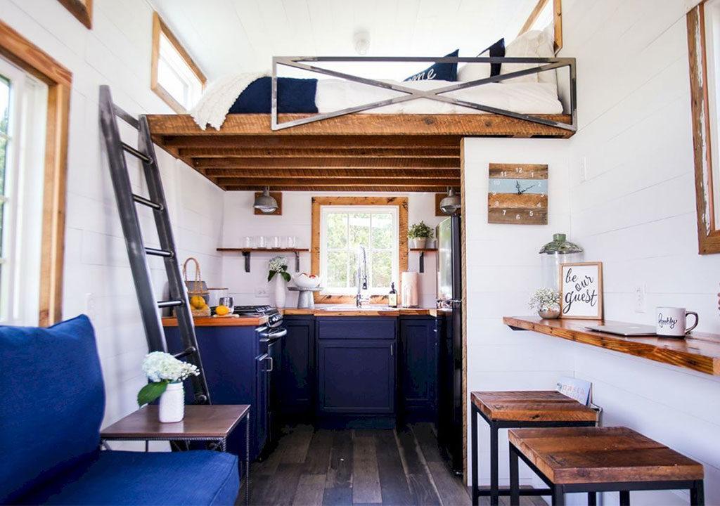 Image de couverture article Tiny house aménagement intérieur