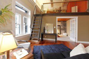 Agrandir sa maison avec une mezzanine