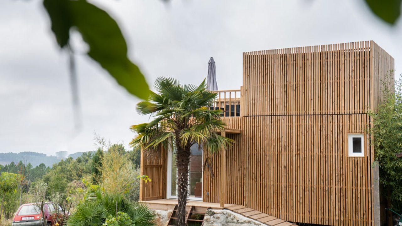 Couvrir Une Terrasse Permis De Construire maison sans permis de construire : construire sa maison vite
