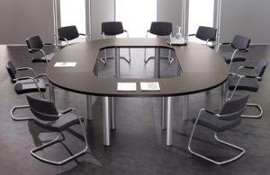 Bureau professionnel de réunion