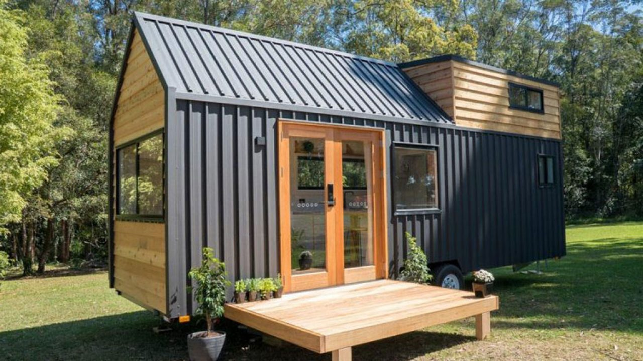 Achat Remorque Tiny House tiny house fixe : comment immobiliser sa micro-maison mobile