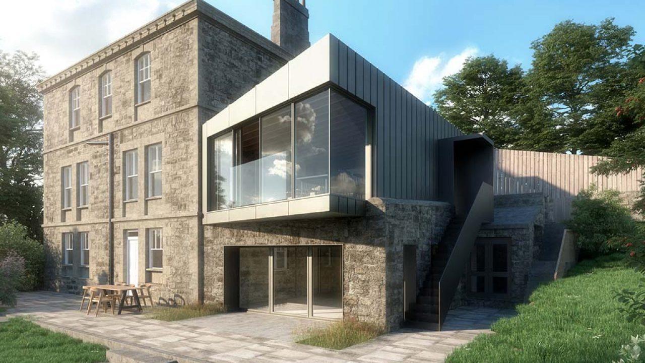 Extension Maison Terrasse Couverte extension sur une maison ancienne : bonnes idées et règles à